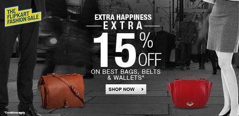 Best brands- extra 15% off