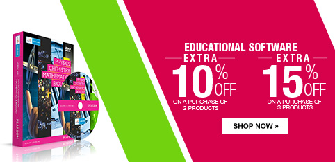 Educational Software - Extra 15% Off