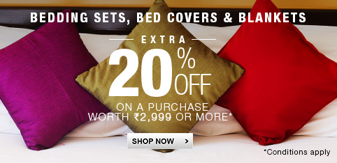 Select Home Furnishing - Extra 20% Off