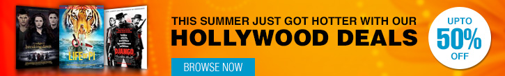 Summer Sale - Hollywood