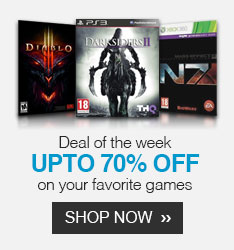 Deal of the Week 14th June