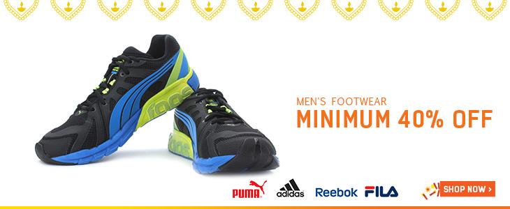 Mens Footwear Buy Mens Footwear Online At Best Price In