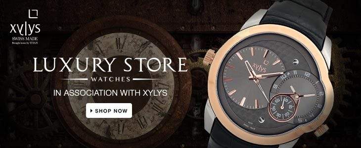 Buy Branded Watches Online