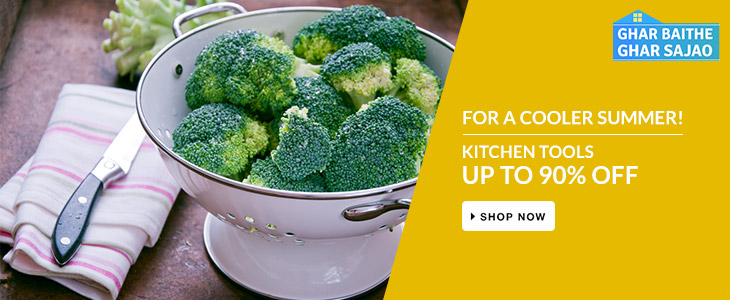 Kitchen Tools - UP TO 90% OFF