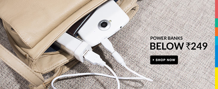 power banks below flipkart savemoneyindia and. Black Bedroom Furniture Sets. Home Design Ideas