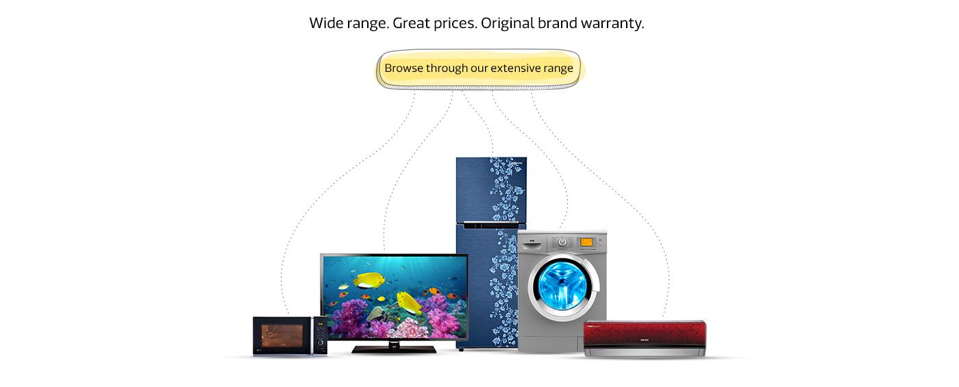 Flipkart Electronics Sale (Valid till 17th July ...