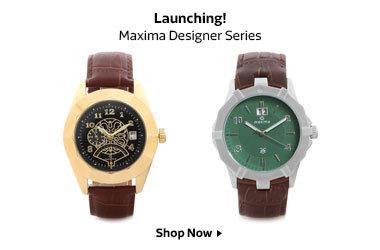 Maxima Designer Series!Grab it!!