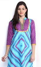Kurtas Starting @ Rs.399