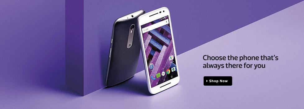 ac2726697d84 Motorola Mobiles - Buy Moto G