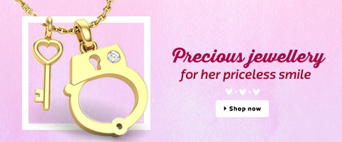 precious jewelry for her