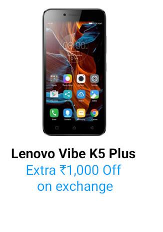 K5 Plus